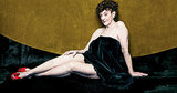 Playboy Pinups From the '50s, '60s, and '70s on Meeting the Male Gaze Then — and Now