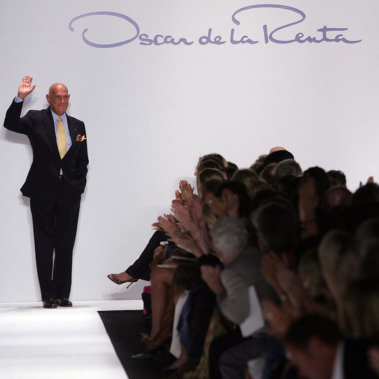 We Remember Oscar de la Renta's Most Magical Red Carpet Gowns