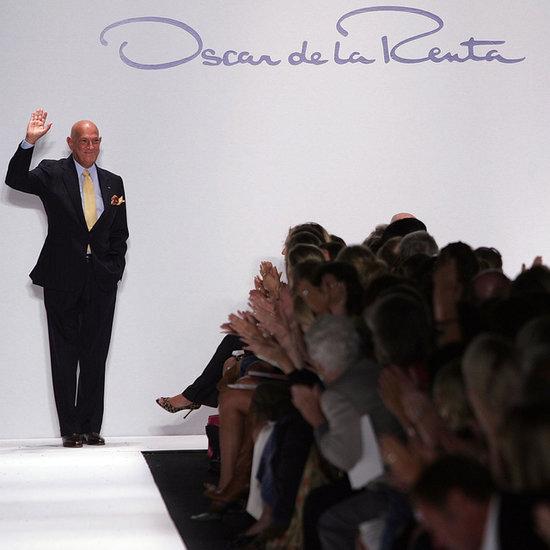 We Remember Oscar de la Renta's Most Magical Red Carpet Gowns
