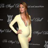 Blake Lively Pregnant Style Pictures