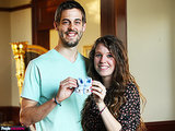 Derick and Jill Duggar Dillard: We're Having a Boy!