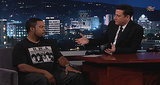 Best of Late Night TV: Ice Cube Talks N.W.A. Movie, Alan Cumming Recalls Shia's 'Cabaret' Arrest (VIDEO)