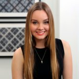 Liana Liberato Interview October 2014 | Video
