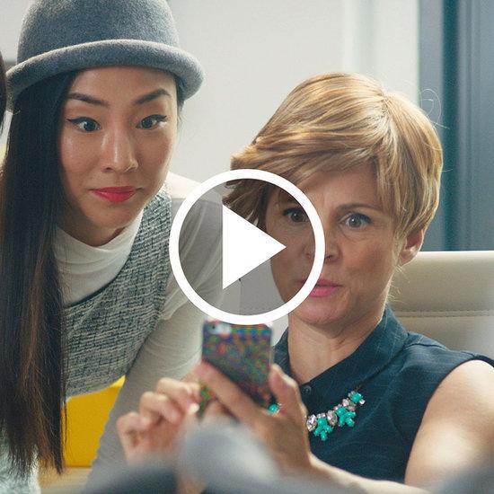 POPSUGAR's Seriously Distracted Starring Amy Sedaris Is Coming —Watch a Sneak Peek!