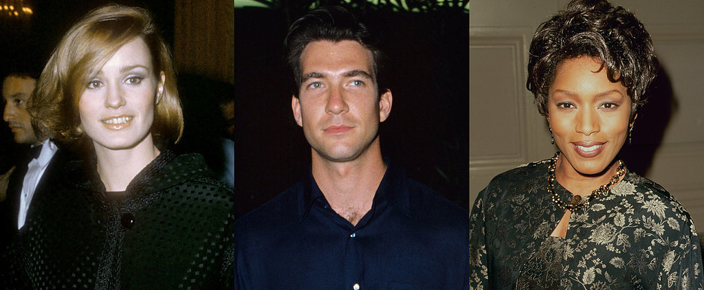 See Just How Much the American Horror Story Cast Has Changed