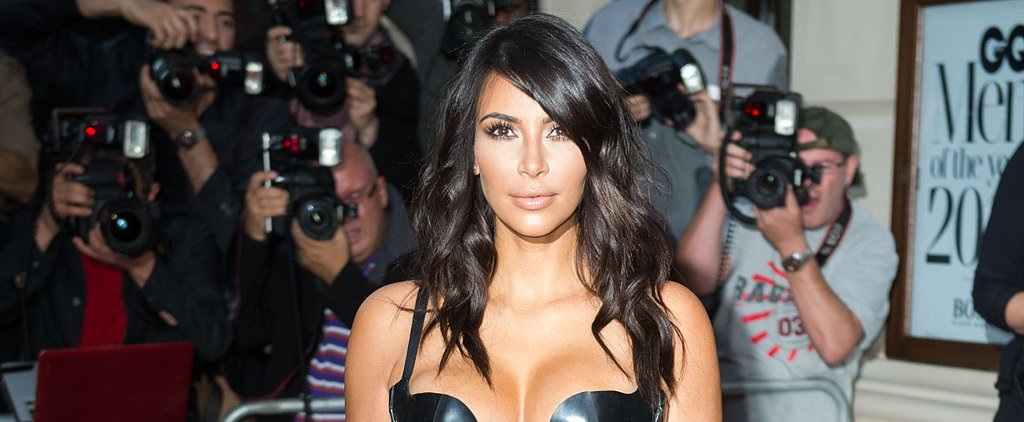 When It Comes to Her Style, Kim Kardashian Knows How to Keep Us Guessing
