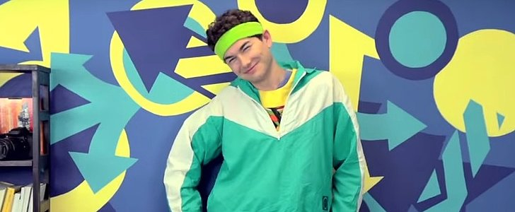 Watch: Teens Reacting to '80s Fashion Trends Will Make You Feel Really Old