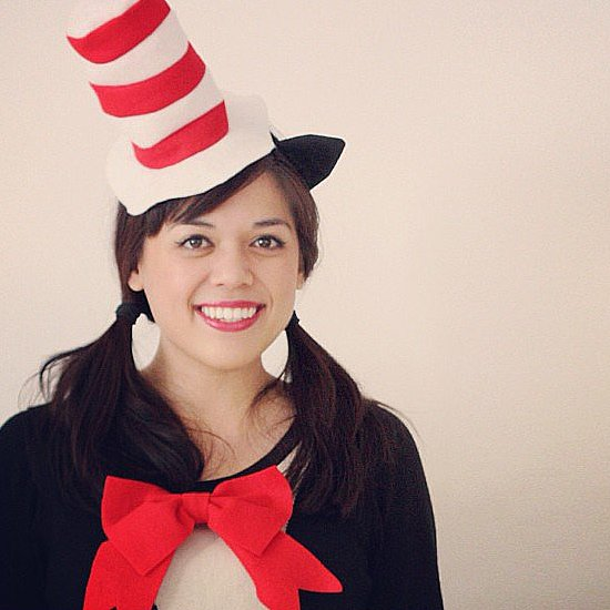 Easy Halloween Costumes For Moms