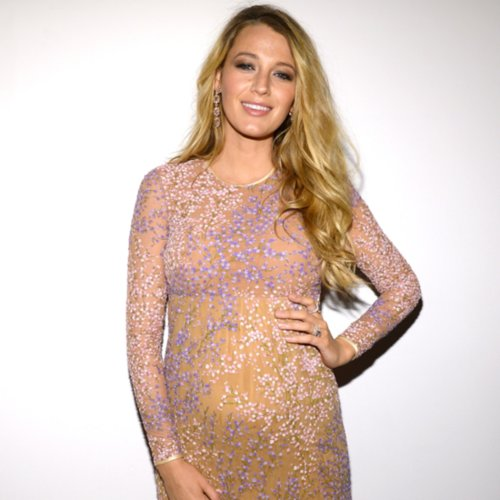 Blake Lively's Pregnancy Appearances | Pictures