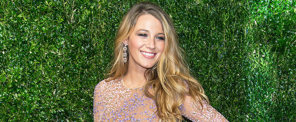20 Times You Couldn't Help but Love Blake Lively