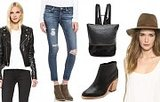 The Only 5 Items You Need For Fall, According Shopbop's Bestsellers List
