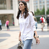 Fashionable Ways to Style a Button-Down Shirt