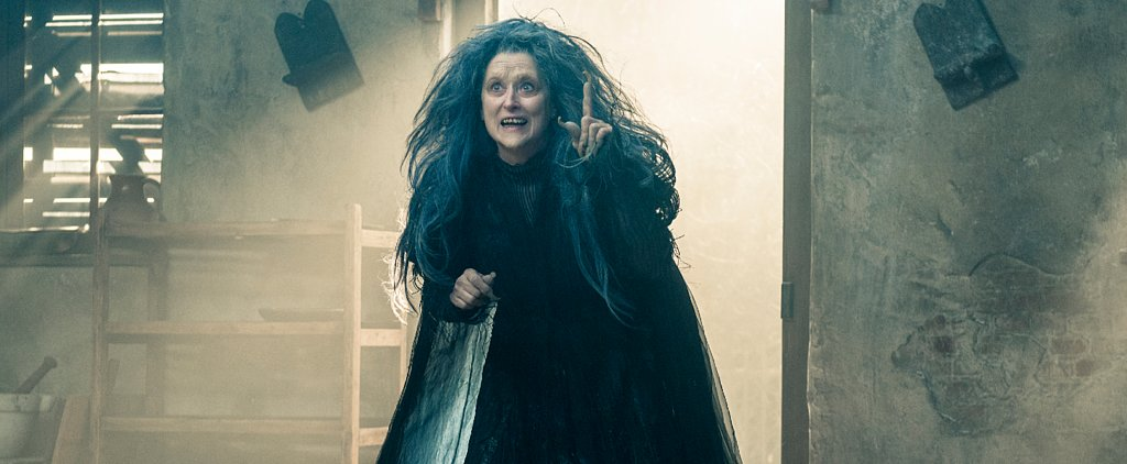 Into the Woods: Get a Peek at the Latest Incredible Pictures!