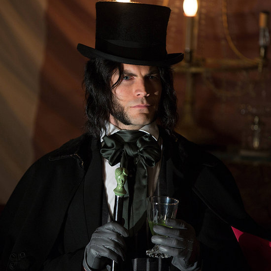 The Disturbing True Story of American Horror Story's New Villain Edward Mordrake