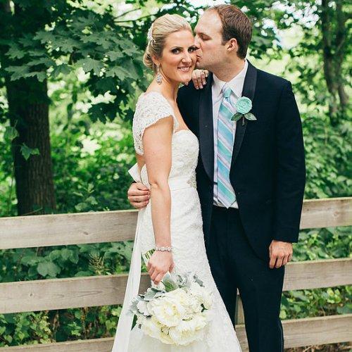 Romantic Handmade Wedding Inspiration