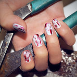 Nail Polish Ideas: 2 Halloween Nail Looks To Try