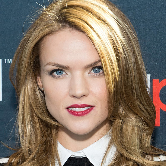 Gotham's Erin Richards Was Beyond Thrilled to Kiss Costar Ben McKenzie