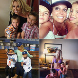 21 Sweet Snaps That Prove Britney Spears Is a Superstar Mom