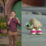 Trending Online Videos: Marcel the Shell