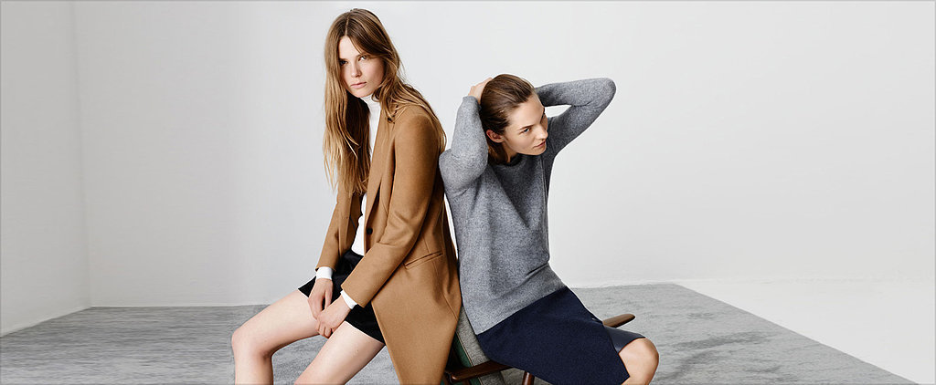 Zara's November Lookbook Is a How-To in Effortless Fall Outfits