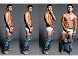 Nick Jonas Talks Racy Photos, and How His Girlfriend Feels About His Sex Scenes