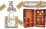Moda Operandi's Gift Guide Has Rare Birkins, Gold iPads, Game Of Thrones Sets