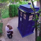 Doctor Who TARDIS Proposal Video