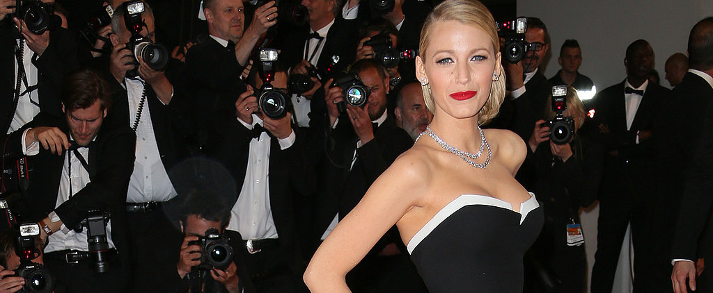 7 Times Blake Lively Took Our Breath Away