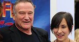Zelda Williams Honors Late Father Robin Williams With New Tattoo