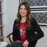Miranda Cosgrove Tackles a Special New Role: Football Fan