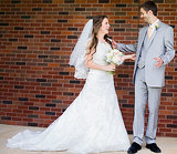 Jill Duggar Wedding Photos: See Her Dress, Husband Derick Dillard