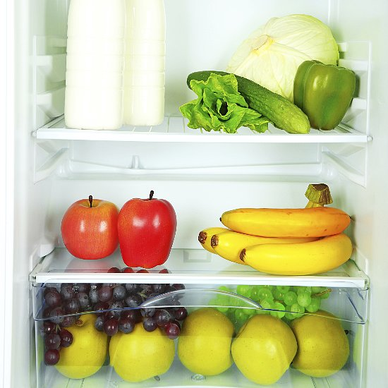 Healthy Foods to Keep in Your Fridge