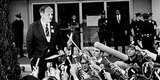 Frank Mankiewicz, Press Secretary To Sen. Robert F. Kennedy And President Of NPR, Dead At 90
