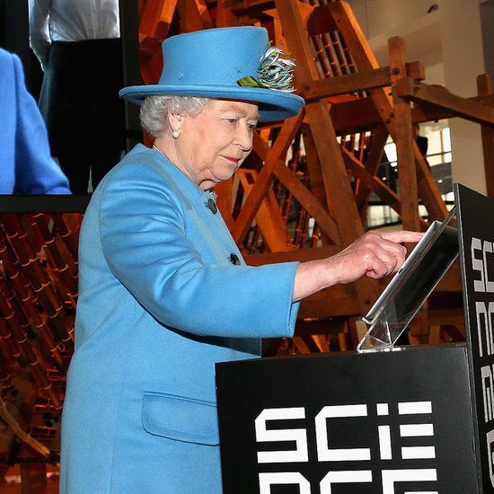 Yep, the Queen Is Officially a Tweeter