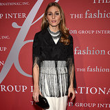 Olivia Palermo at Fashion Group International Party