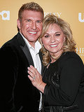 Todd Chrisley Opens Up About Family Drama - and That $45 Million Bankruptcy