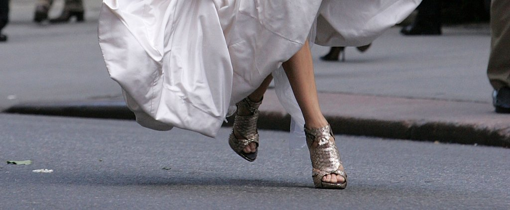 We're 1 Step Closer to Our Own SATC Wedding: SJP Is Releasing a Bridal Collection