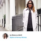A Stylist's Personal Style Advice
