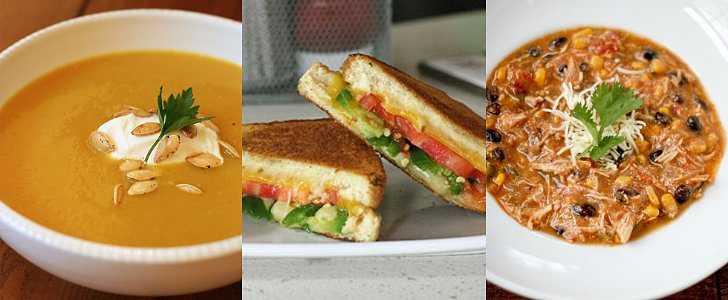 6 Soup and Sandwich Combos to Satisfy Every Palate