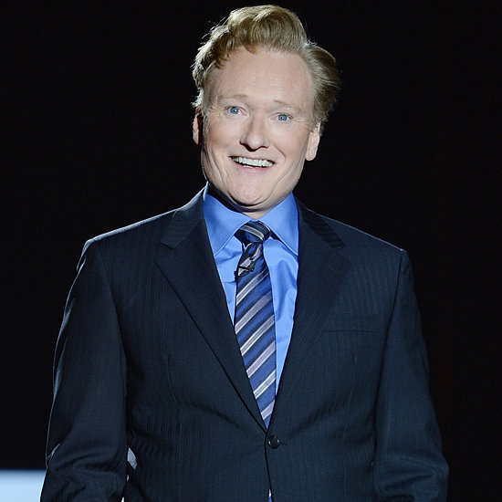 Conan O'Brien Started a Hilarious Twitter Fight With Madeleine Albright