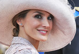 Kate Who? See Queen Letizia's Best Moments