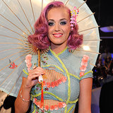 Pictures of Katy Perry Over the Years