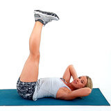 Quick 6-Minute Workout for a Stronger Core