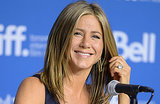Jennifer Aniston's Workout Sounds Like a Piece of Gluten-Free Cake