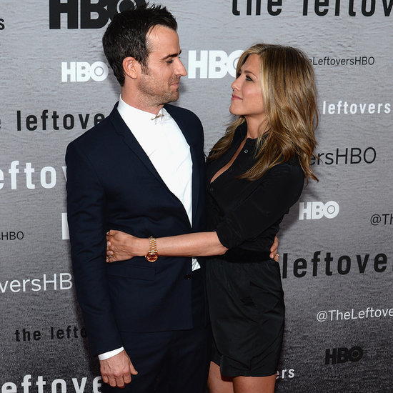 Cutest Celebrity PDA on the Red Carpet