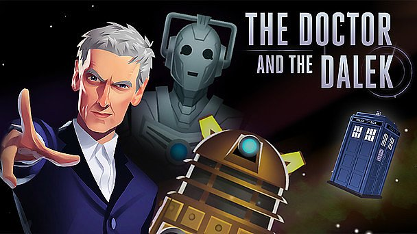 Doctor Who Teaches Lucky British Kids How to Code