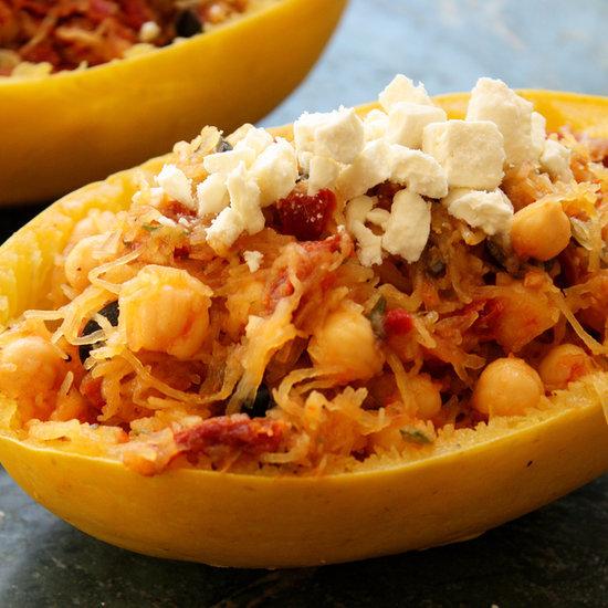 Healthy Spaghetti Squash Meal Recipes
