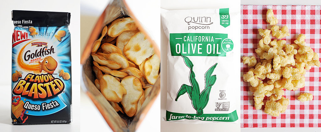 The Best of the Best New Supermarket Snacks of 2014