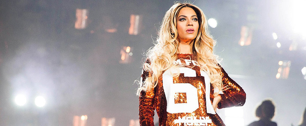 This Is Why Beyoncé and Topshop Are a Match Made in Heaven
