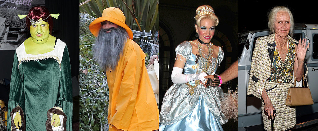 21 Famous Examples That Show Supersexy Halloween Costumes Are Overrated